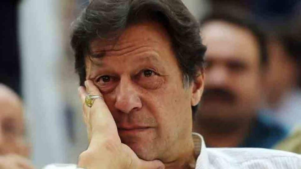 Rise in sexual assault cases in the country because of  women dress : Pakistan PM Imran Khan