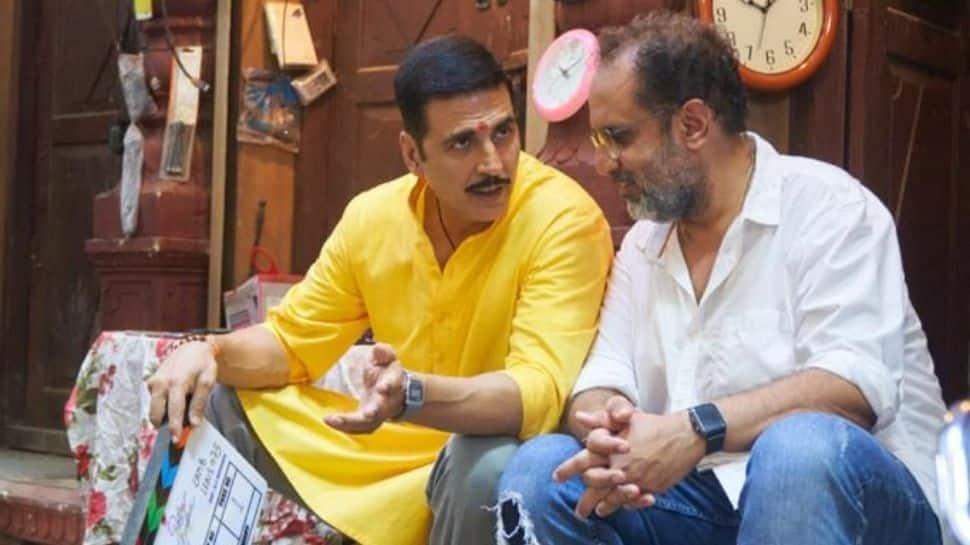 Akshay Kumar begins shooting for 'Raksha Bandhan' co-starring Bhumi Pednekar