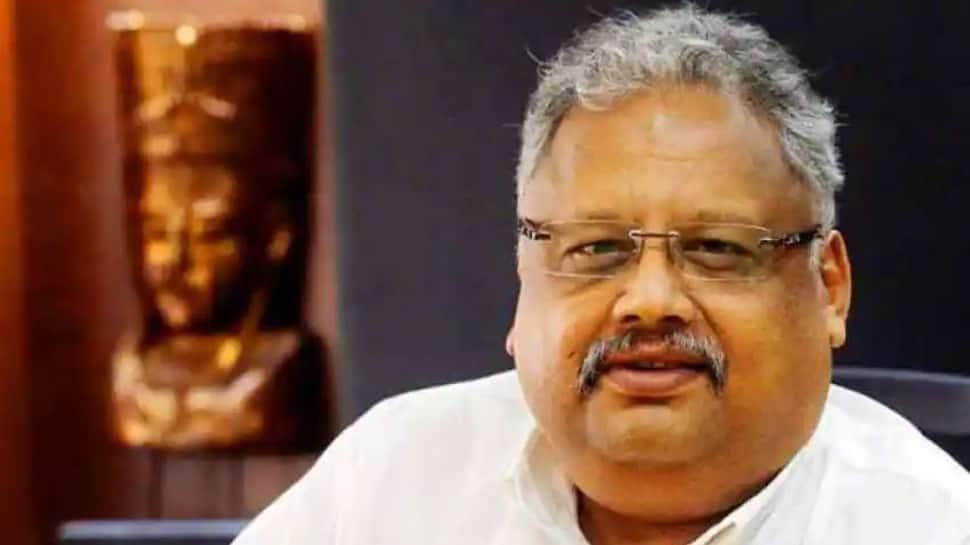 Billionaire Rakesh Jhunjhunwala says there won't be any third wave of COVID-19. Here's why