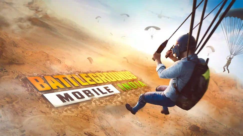 Shocking! Battlegrounds Mobile India caught sending data of Indian users to China servers