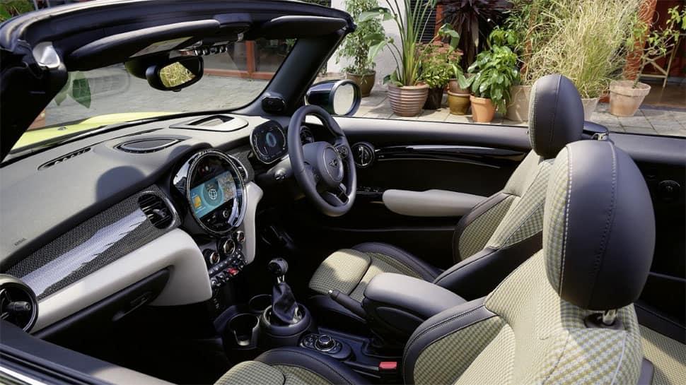 MINI 3-Door Hatch and MINI Convertible
