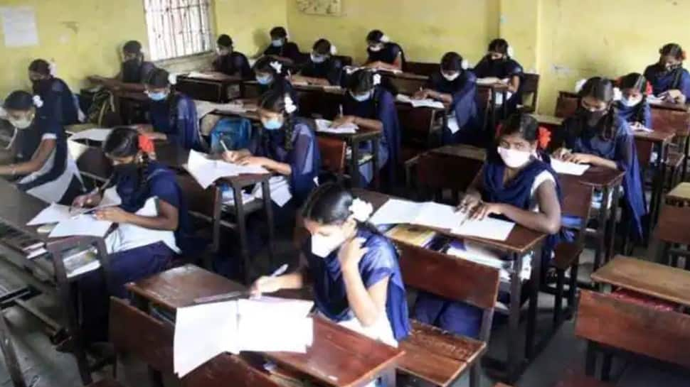 AP Inter Exam 2021: Will hold Andhra govt responsible for even 1 fatality, says SC on class 12 board exam