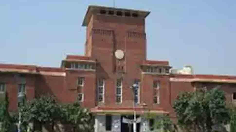Delhi University releases revised academic calendar 2021