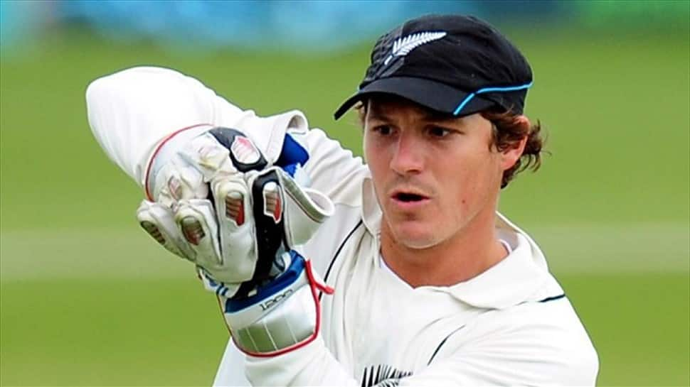 WTC Final: Watling displays courage on his last day of Test cricket, keep wickets with dislocated finger