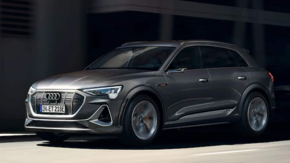Audi e-tron rivals