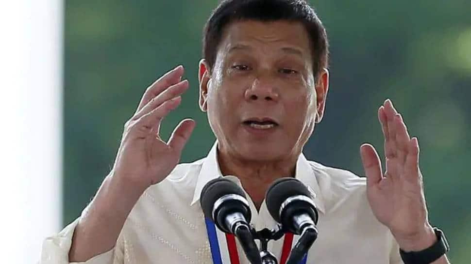 'Go to India or US': Philippines President Rodrigo Duterte threatens citizens who refuse COVID vaccine