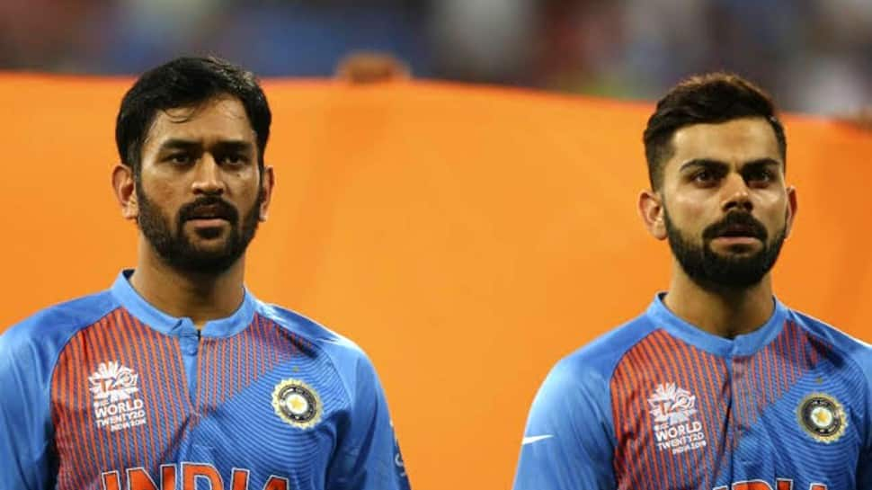 WTC Final: MS Dhoni vs Virat Kohli debate ignites on Twitter after another India loss