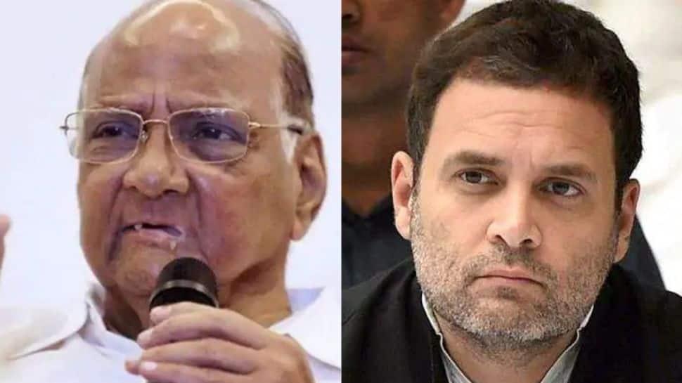 Rahul Gandhi must join NCP chief Sharad Pawar's effort to unite Opposition: Shiv Sena
