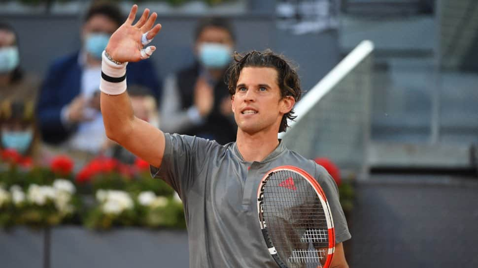 Dominic Thiem pulls out of Wimbledon 2021, here's why