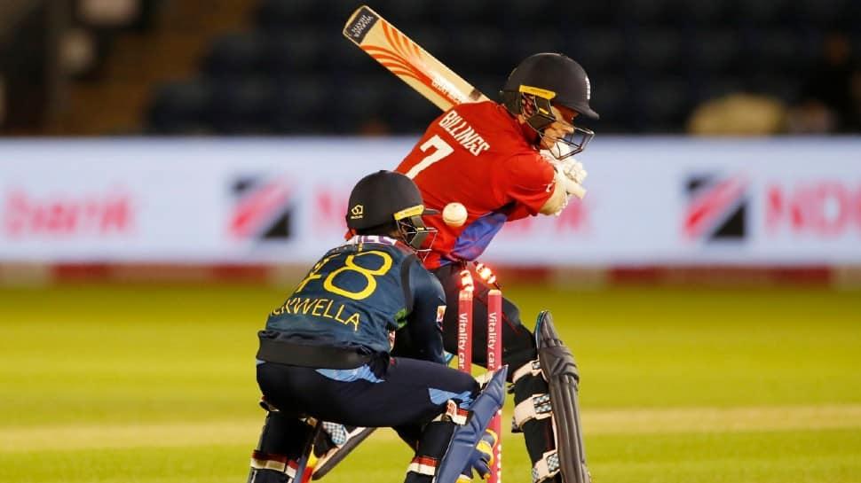 England vs Sri Lanka: Eoin Morgan's side stroll to D&L T20 win, clinch series