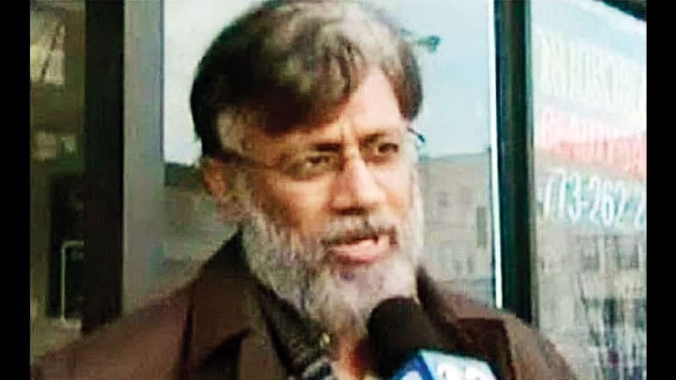 Mumbai terror attack suspect Tahawwur Rana to remain in US custody