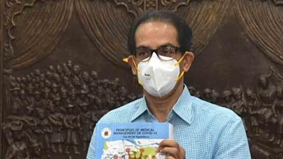 Delta Plus: Maharashtra announces 'level 3' restrictions, shops and public spaces to shut by 4 pm