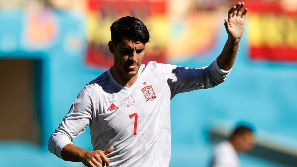 UEFA Euro 2020, Croatia vs Spain Live Streaming in India: Complete match details, preview and TV Channels