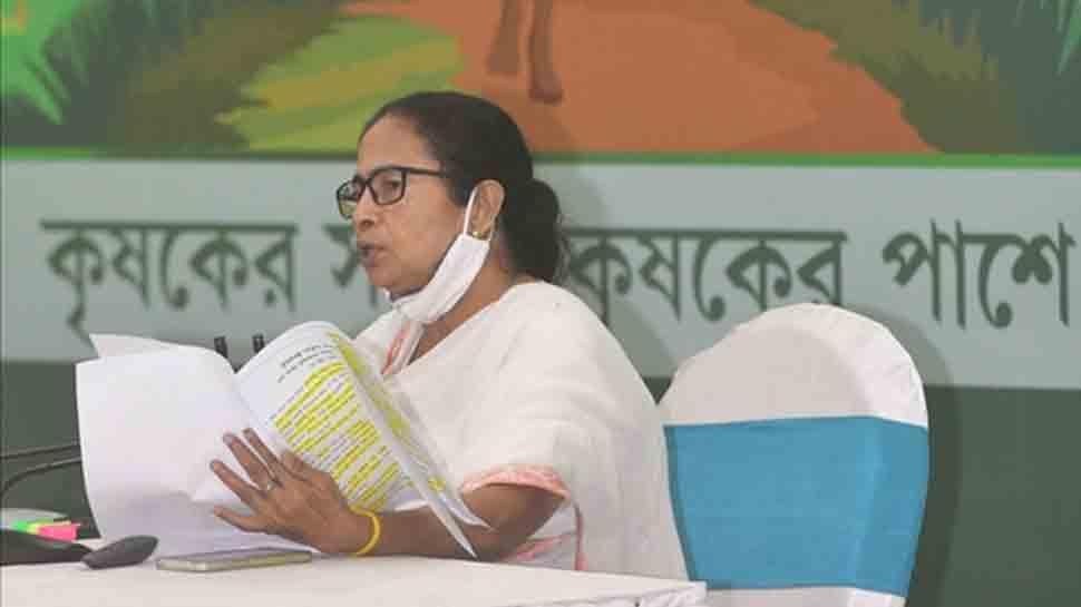 Mamata Banerjee calls Jagdeep Dhankar 'corrupt', Governor says 'will not be cowed down by little sister'
