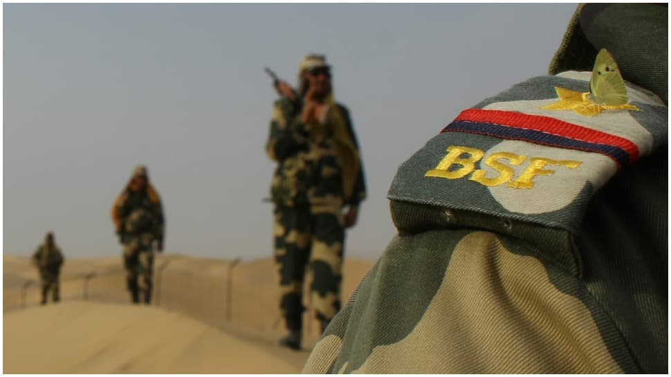 BSF Recruitment 2021: Apply for Air Wing, Para Medical and Veterinary staff, check last date and other details