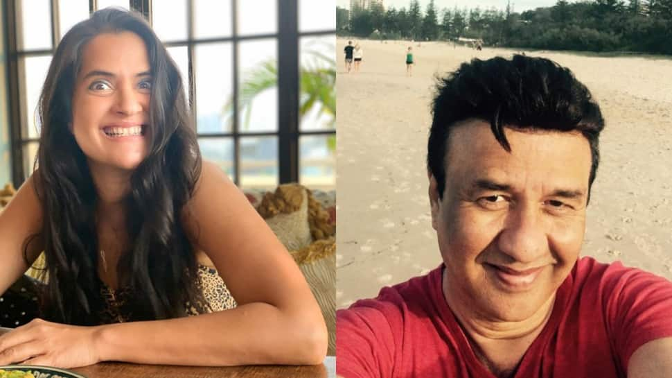 Sona Mohapatra says 'Trash Loves Trash' as Anu Malik returns as judge on Indian Idol 12