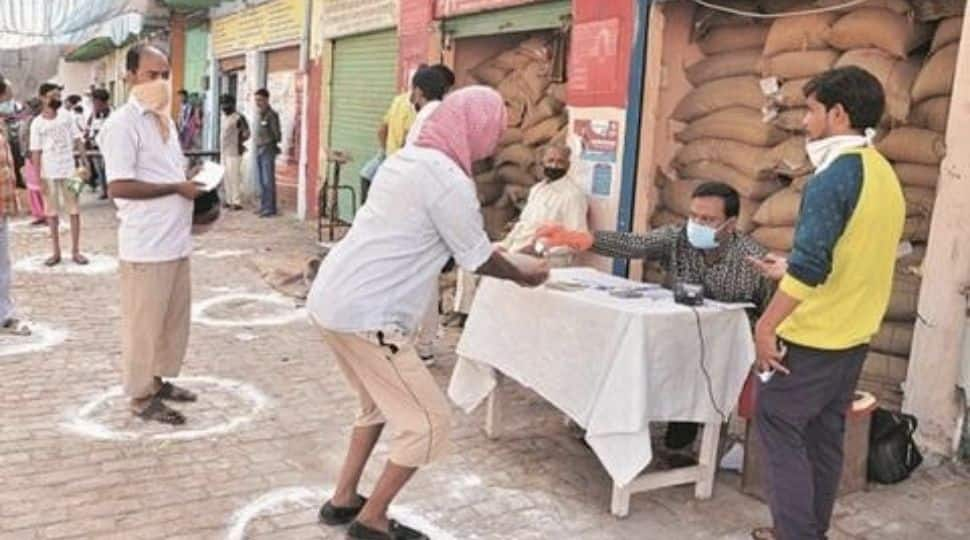 'One Nation, One Ration Card'