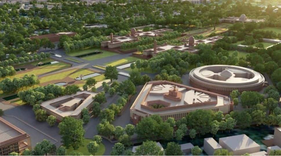 Central Vista Project: SC rejects plea against Delhi HC order on halting construction work