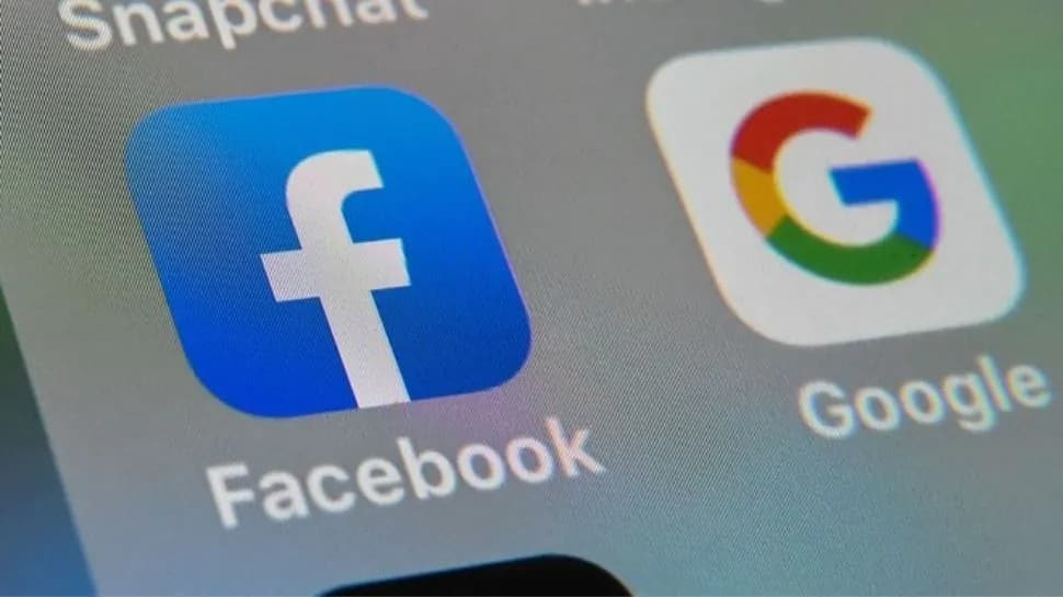 Social media misuse: Facebook, Google representatives depose before IT panel