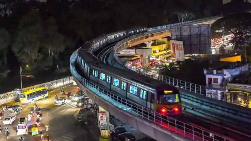 Bengaluru Namma Metro rail services will be available from 7 am till 6 pm on weekdays