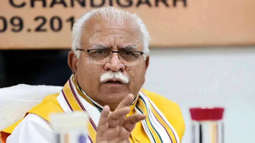 People spearheading protest not farmers, real farmers happy with farm laws: Haryana CMKhattar