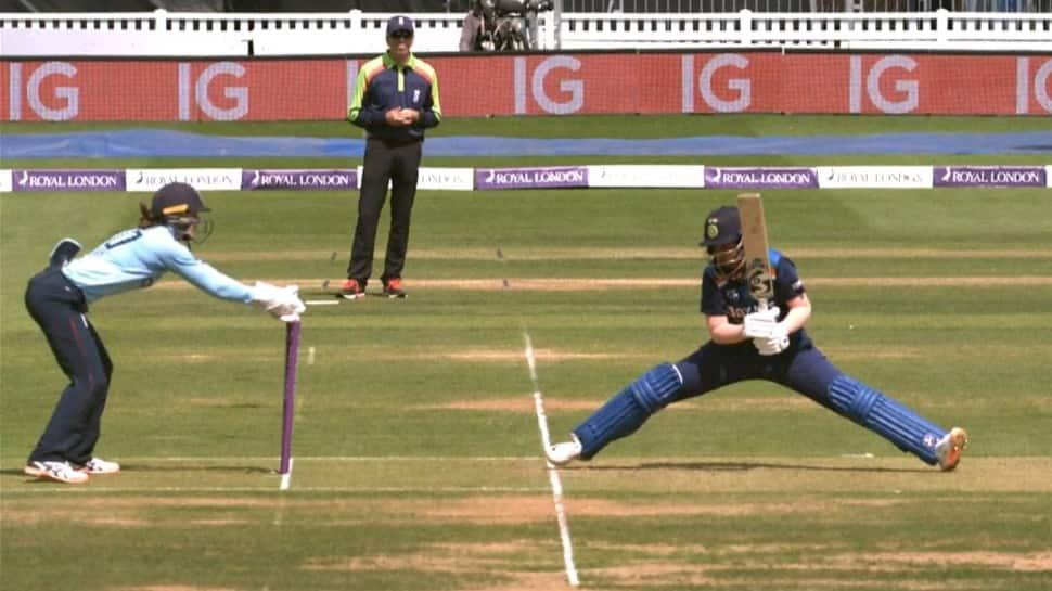 INDW vs ENGW 2nd ODI: Shafali Verma's dismissal sheds light on poor management in women's cricket - WATCH