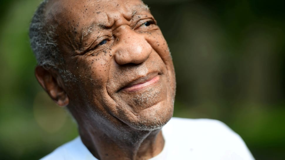 Bill Cosby returns home from prison after court reverses sexual assault conviction