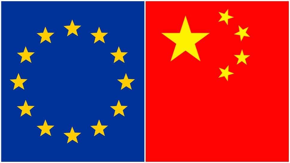 Members of European Parliament write to EU leaders, highlight growing 'repression' in Hong Kong