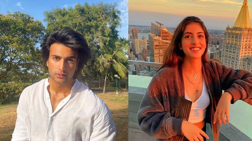 Meezaan Jaaferi spills the beans on dating Navya Nanda, says 'going to Jalsa was awkward'