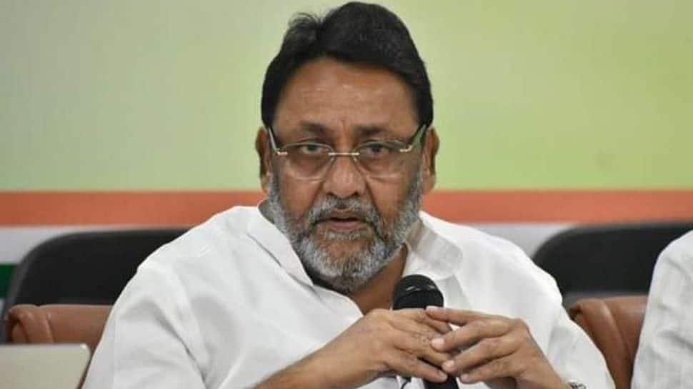 COVID vaccination scam: Maharashtra minister Nawab Malik blames Centre, says 'states were kept in dark'