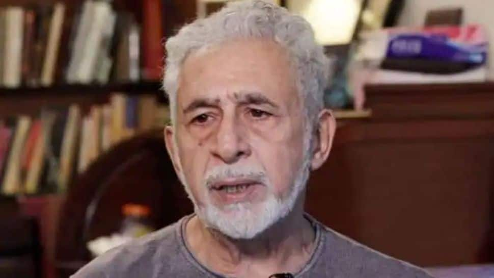 Naseeruddin Shah health update: Actor is 'absolutely fine', says hospital source