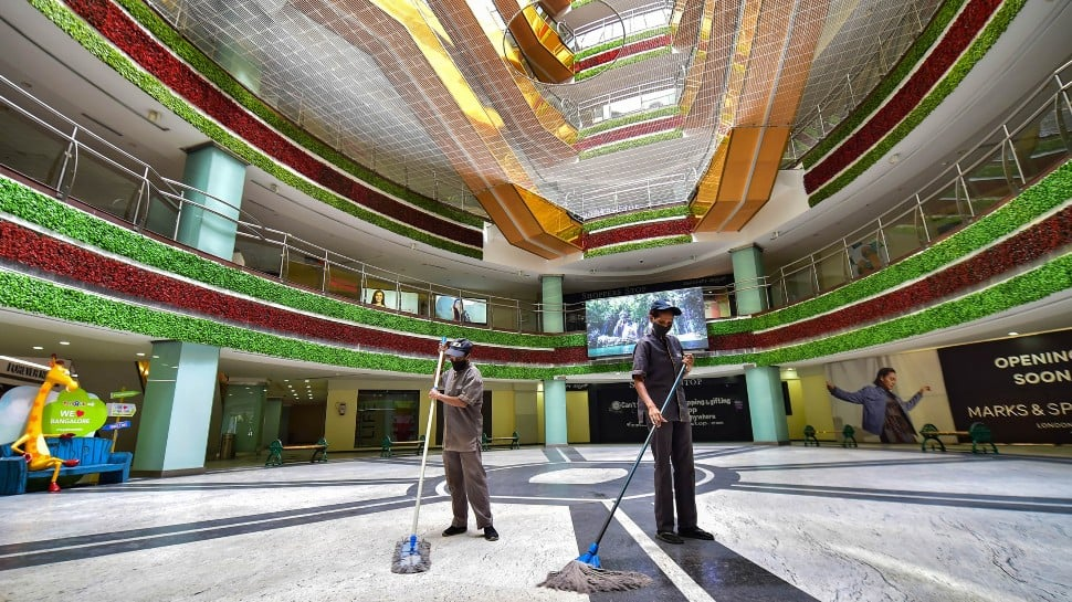 Karnataka unlocks: Malls, shopping complexes to open from THIS date