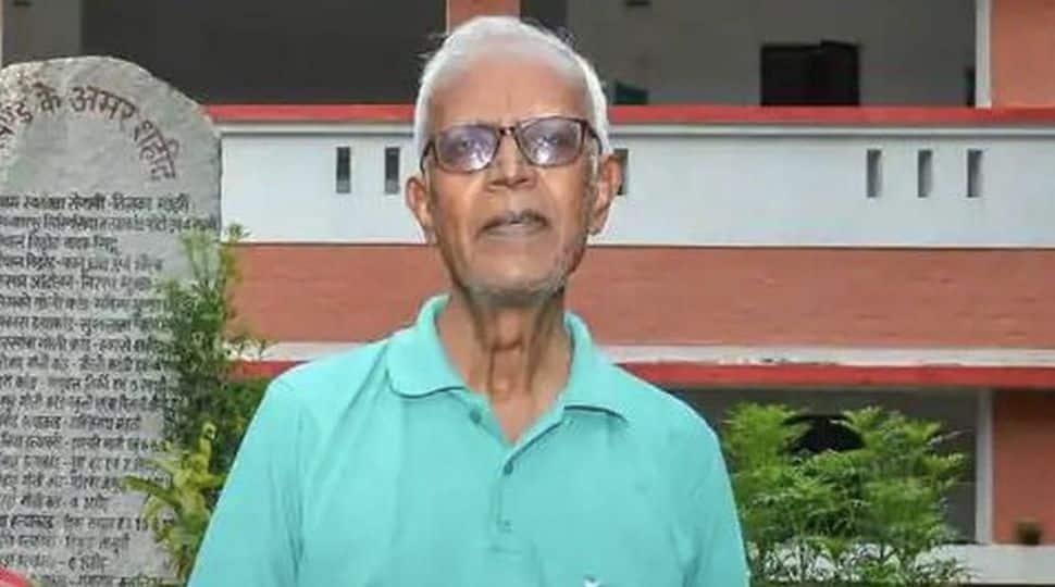 Stan Swamy, accused in Elgar Parishad-Maoist links case, passes away at 84