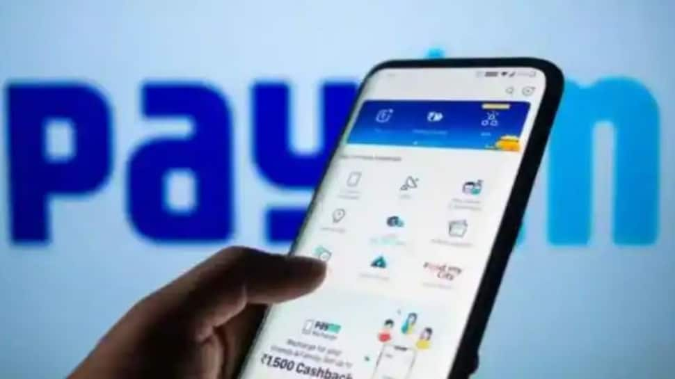 Paytm likely to file draft prospectus next week for $2.3 billion IPO
