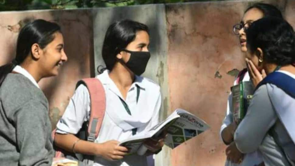 CBSE to divide class 10, 12 academic syllabus into two terms, check details here