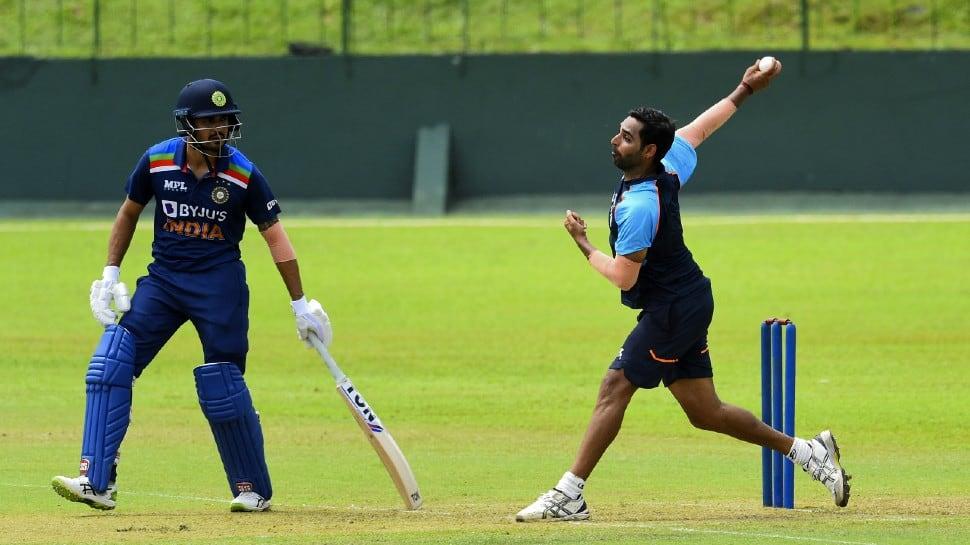 India vs SL 2021: We want to pick coach Rahul Dravid's brains, says Bhuvneshwar Kumar