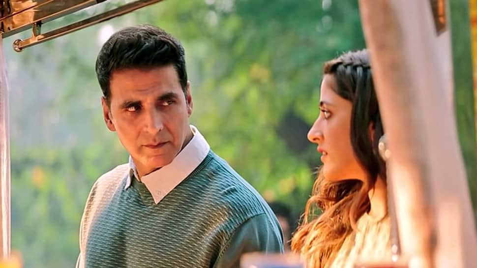 Akshay Kumar-Nupur Sanon's 'selfless love story' continues in Filhaal 2 Mohabbat - Watch song
