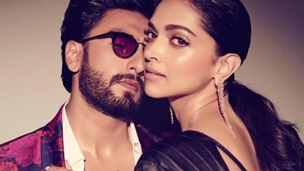 Deepika Padukone's birthday video for hubby Ranveer Singh brings back 'Twada Kutta Tommy' vibe – Watch