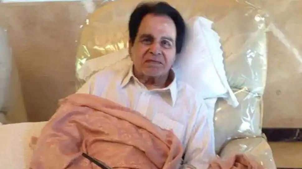 Israel remembers late legendary actor Dilip Kumar, prays for family's wellbeing!