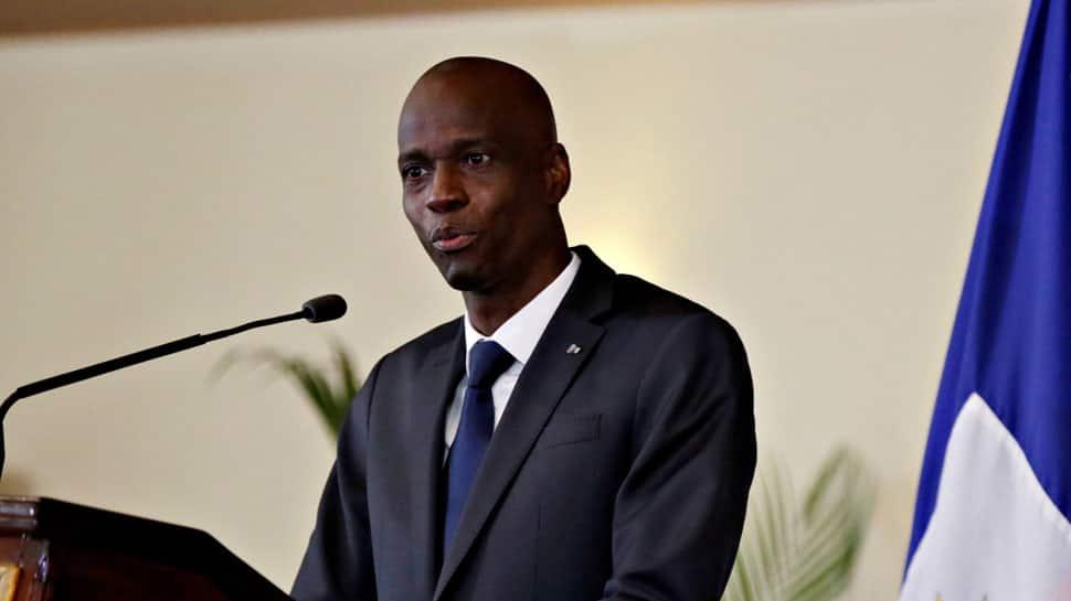 Haiti President Jovenel Moise's assassination: PM Narendra ...