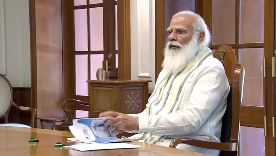 Tokyo Olympics: PM Narendra Modi reviews India's preparations, to interact with Games-bound athletes on July 13