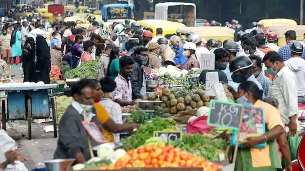 Delhi's Gaffar Market and Naiwala market closed