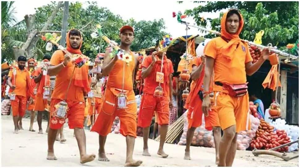 The Supreme Court recognizes UP's decision to permit the Kanwar Yatra