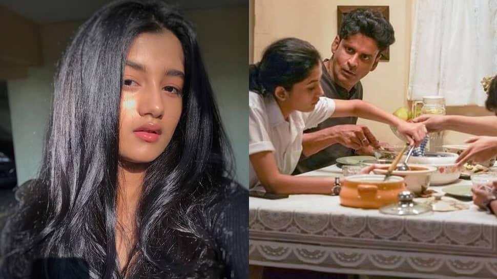 The Family Man actress Ashlesha Thakur aka Dhriti says 'kissing scene was no fun' and she has 'a lot of rishtas' in her DMs!