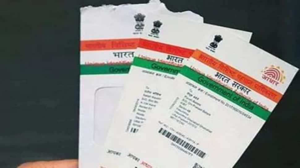 Beware of fraudsters! UIDAI warns against Aadhaar card verification scam