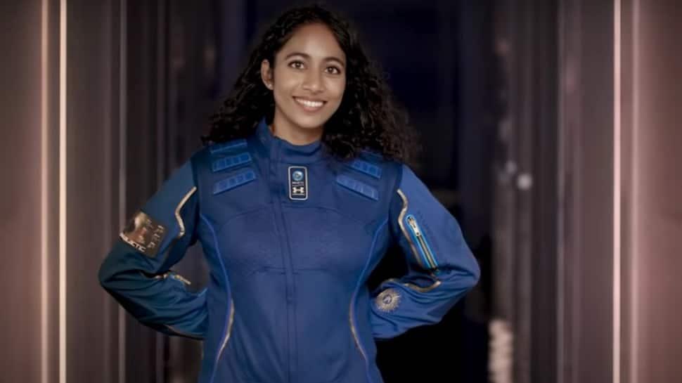 Shirisha Bandla, Indian-origin aeronautical engineer, set to fly into space today on Virgin Galactic spacecraft