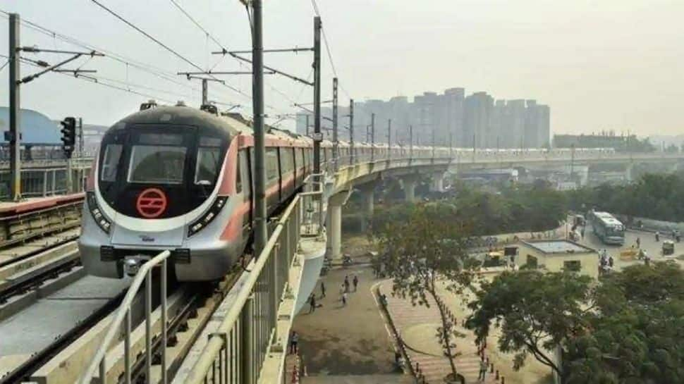 Delhi Metro update: Services on Pink line to be affected from July 12-15