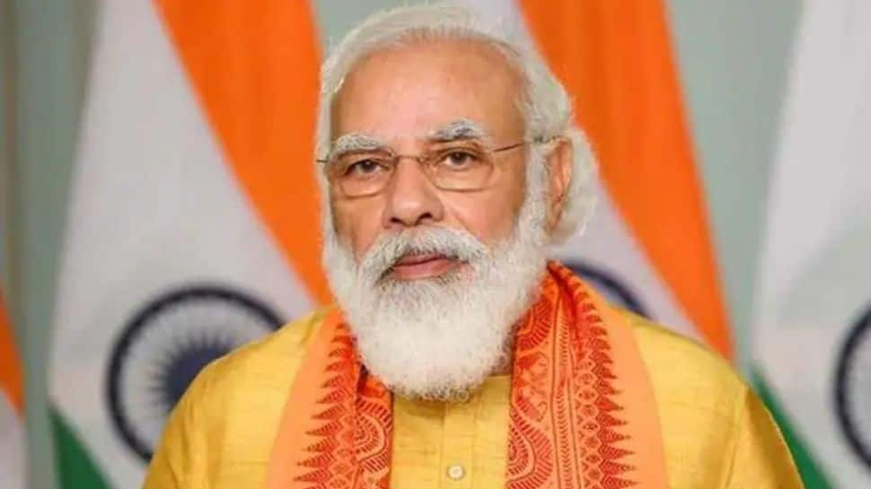 PM Modi likely to visit his Lok Sabha constituency Varanasi next week, to inaugurate several development projects