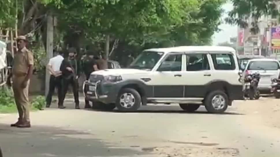 UP ATS foils major attack, arrests two suspected Al-Qaeda terrorists from Kakori