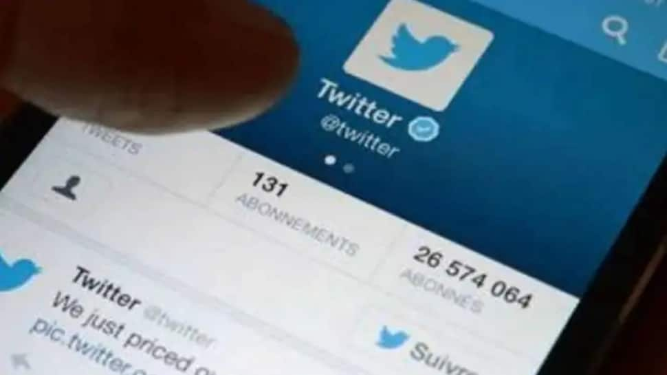 Twitter publishes 1st compliance report under new IT rules